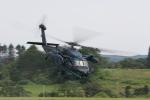 Tomochanさんが、八雲分屯基地で撮影した航空自衛隊 UH-60Jの航空フォト(写真)