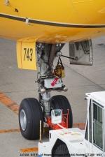 tabi0329さんが、長崎空港で撮影した全日空 777-281/ERの航空フォト(写真)