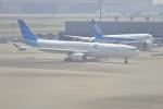 fukucyanさんが、羽田空港で撮影したガルーダ・インドネシア航空 A330-343Xの航空フォト(写真)