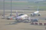 fukucyanさんが、羽田空港で撮影した香港エクスプレス A321-231の航空フォト(写真)