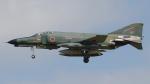 nob24kenさんが、千歳基地で撮影した航空自衛隊 RF-4EJ Phantom IIの航空フォト(写真)