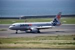 よんすけさんが、中部国際空港で撮影したジェットスター・ジャパン A320-232の航空フォト(写真)