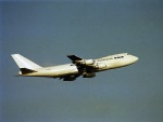エルさんが、成田国際空港で撮影したエールフランス航空 747-228F/SCDの航空フォト(写真)