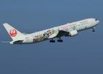 suke55さんが、羽田空港で撮影した日本航空 767-346/ERの航空フォト(写真)