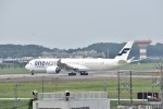 あくせるさんが、成田国際空港で撮影したフィンエアー A350-941XWBの航空フォト(写真)