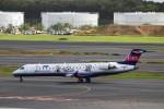 ハム太郎。さんが、成田国際空港で撮影したアイベックスエアラインズ CL-600-2C10 Regional Jet CRJ-702ERの航空フォト(写真)