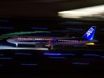 Mame @ TYOさんが、羽田空港で撮影した全日空 A321-211の航空フォト(写真)