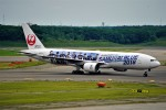 hidetsuguさんが、新千歳空港で撮影した日本航空 777-246の航空フォト(写真)