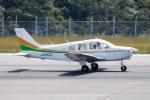 Jyunpei Ohyamaさんが、広島空港で撮影した日本個人所有 PA-28-161 Warrior IIの航空フォト(写真)