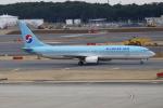 TUILANYAKSUさんが、成田国際空港で撮影した大韓航空 737-9B5の航空フォト(写真)