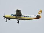 tetuさんが、札幌飛行場で撮影した第一航空 208B Grand Caravanの航空フォト(写真)