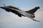 brasovさんが、フェアフォード空軍基地で撮影したフランス空軍 Rafale Bの航空フォト(写真)