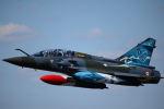 brasovさんが、フェアフォード空軍基地で撮影したフランス空軍 Mirage 2000Dの航空フォト(写真)