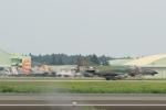 多楽さんが、茨城空港で撮影した航空自衛隊 RF-4EJ Phantom IIの航空フォト(写真)