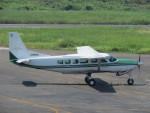 sp3混成軌道さんが、岡南飛行場で撮影した共立航空撮影 208A Caravan 675の航空フォト(写真)