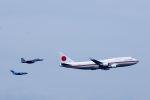 kitayocchiさんが、千歳基地で撮影した航空自衛隊 747-47Cの航空フォト(写真)