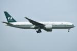 renseiさんが、成田国際空港で撮影したパキスタン国際航空 777-2Q8/ERの航空フォト(写真)