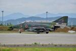 mike48さんが、千歳基地で撮影した航空自衛隊 RF-4EJ Phantom IIの航空フォト(写真)