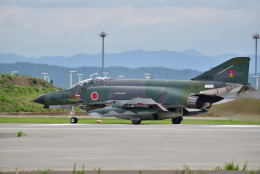 mike48さんが、千歳基地で撮影した航空自衛隊 RF-4EJ Phantom IIの航空フォト(飛行機 写真・画像)