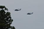 Cスマイルさんが、花巻空港で撮影したアメリカ海軍 CH-53E/53K/MH-53Eの航空フォト(写真)