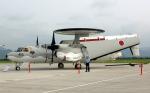 asuto_fさんが、防府北基地で撮影した航空自衛隊 E-2C Hawkeyeの航空フォト(写真)