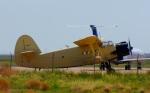 KAZKAZさんが、キングマン空港で撮影したアメリカ個人所有 An-2の航空フォト(写真)