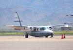 KAZKAZさんが、キングマン空港で撮影したアメリカ個人所有 500A Commanderの航空フォト(写真)