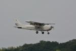 sukiさんが、調布飛行場で撮影したアイベックスアビエイション 172S Skyhawk SPの航空フォト(写真)