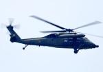 ザキヤマさんが、熊本空港で撮影した陸上自衛隊 UH-60JAの航空フォト(写真)