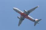 JOJOさんが、大分空港で撮影したジェットスター・ジャパン A320-232の航空フォト(写真)