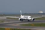 MOHICANさんが、関西国際空港で撮影したフィンエアー A350-941XWBの航空フォト(写真)