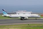 yabyanさんが、中部国際空港で撮影したエアプサン A321-131の航空フォト(写真)
