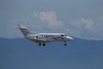 T.Sazenさんが、関西国際空港で撮影した金鹿航空の航空フォト(飛行機 写真・画像)