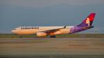 simokさんが、関西国際空港で撮影したハワイアン航空 A330-243の航空フォト(写真)