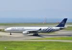 kix-boobyさんが、関西国際空港で撮影したチャイナエアライン A330-302の航空フォト(写真)