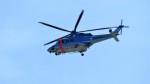 Koj-skadb2116さんが、鹿児島空港で撮影した鹿児島県警察 AW139の航空フォト(写真)
