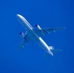 ザキヤマさんが、熊本空港で撮影した全日空 777-281の航空フォト(写真)