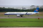 TAKAHIDEさんが、新潟空港で撮影した中国南方航空 A321-211の航空フォト(写真)