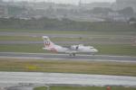 fu14さんが、伊丹空港で撮影した日本エアコミューター ATR-42-600の航空フォト(写真)