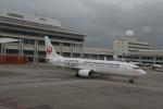 fu14さんが、那覇空港で撮影した日本トランスオーシャン航空 737-8Q3の航空フォト(写真)
