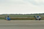 Dojalanaさんが、函館空港で撮影した中日本航空 AS332L Super Pumaの航空フォト(飛行機 写真・画像)