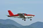 Gambardierさんが、岡南飛行場で撮影した日本個人所有 TB-21 Trinidad TCの航空フォト(写真)