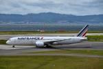 T.Sazenさんが、関西国際空港で撮影したエールフランス航空 787-9の航空フォト(飛行機 写真・画像)