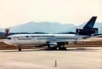 Jyunpei Ohyamaさんが、広島空港で撮影したガルーダ・インドネシア航空 DC-10-30の航空フォト(写真)