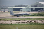 ゆくもこさんが、小松空港で撮影した航空自衛隊 F-15J Eagleの航空フォト(写真)