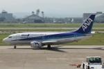 コギモニさんが、小松空港で撮影したANAウイングス 737-54Kの航空フォト(写真)