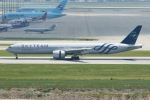 mototripさんが、仁川国際空港で撮影したアエロフロート・ロシア航空 777-3M0/ERの航空フォト(写真)