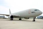Kuuさんが、米子空港で撮影した航空自衛隊 KC-767J (767-2FK/ER)の航空フォト(飛行機 写真・画像)