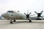 Kuuさんが、米子空港で撮影した海上自衛隊 P-3Cの航空フォト(写真)
