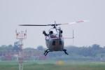 hikanagiさんが、秋田空港で撮影した秋田県消防防災航空隊 BK117C-2の航空フォト(写真)